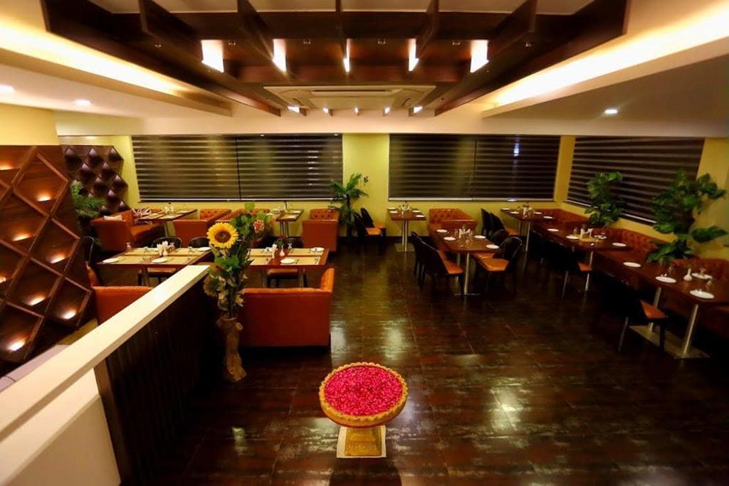 Hotel Tulsi Casa in Bhopal