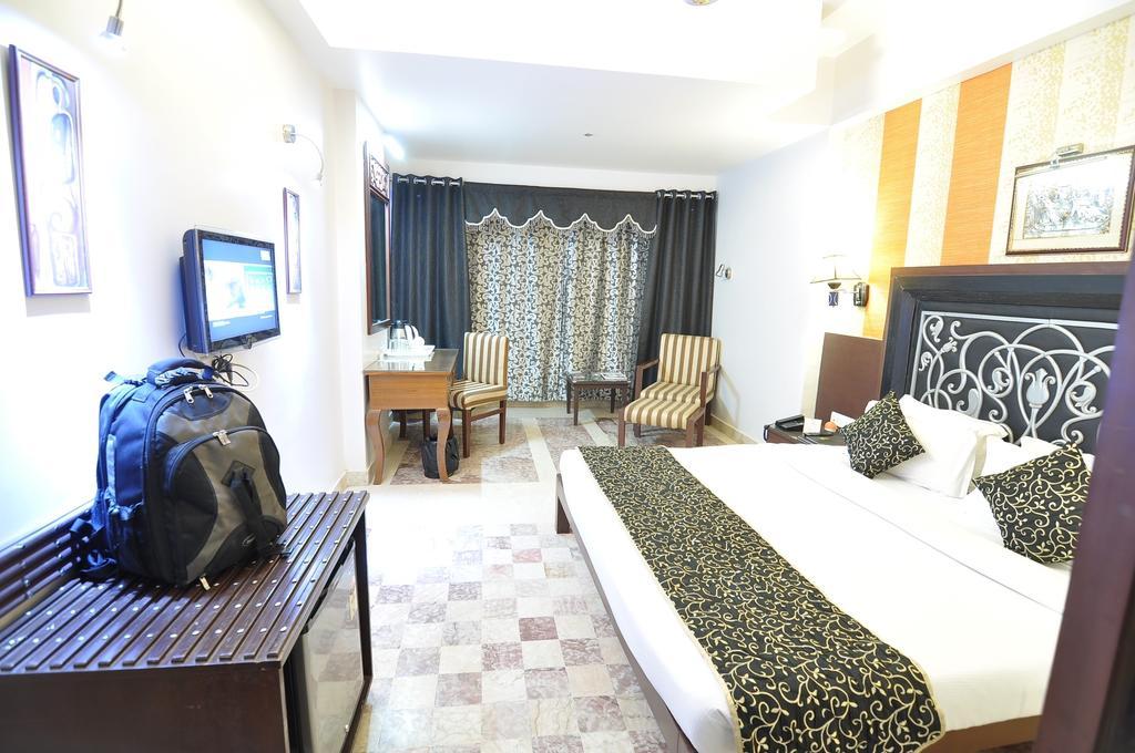 Hotel Venkatesh International in raipur