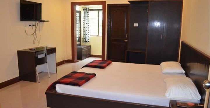 Hotel Venus Nxt in bhubaneshwar