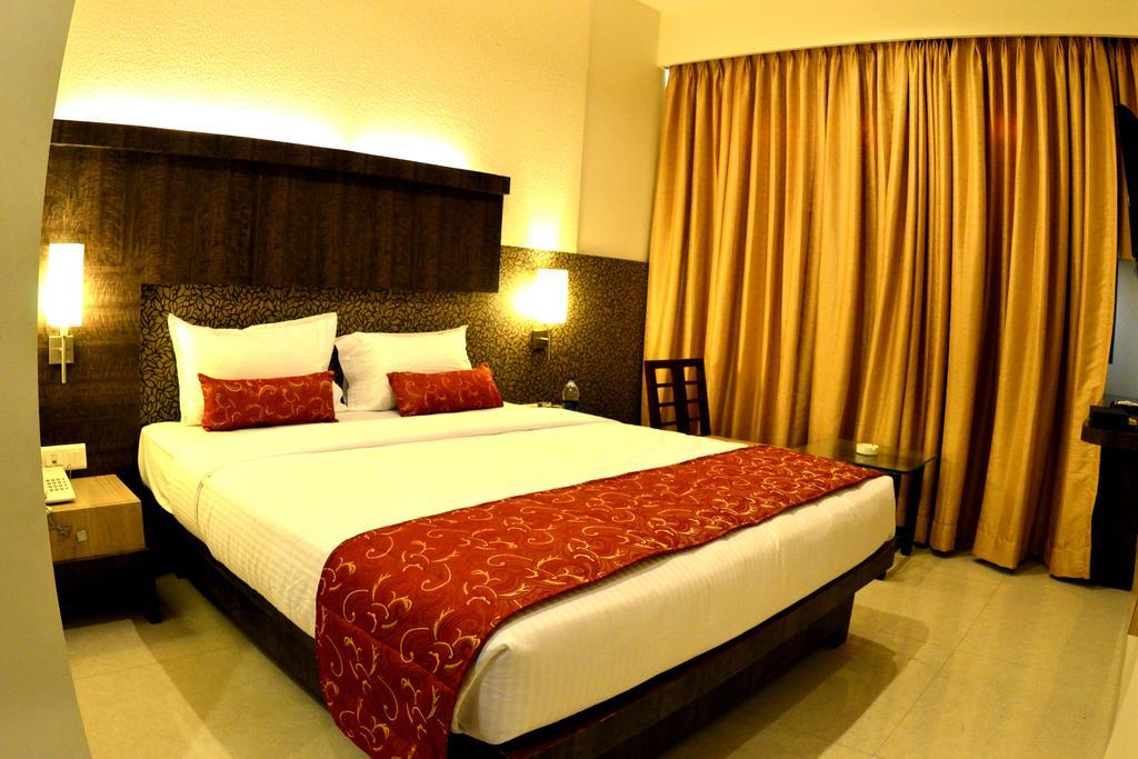 FabHotel Vinamra Residency Panvel in mumbai