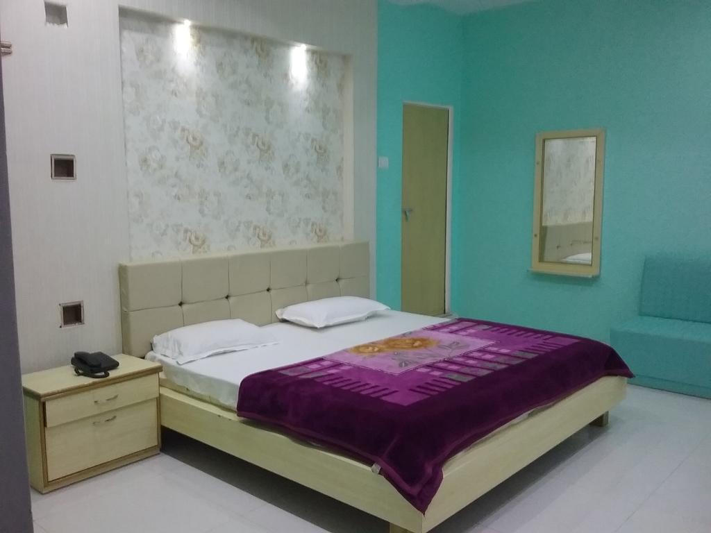 Hotel Vindhya Residency in vindhyachal