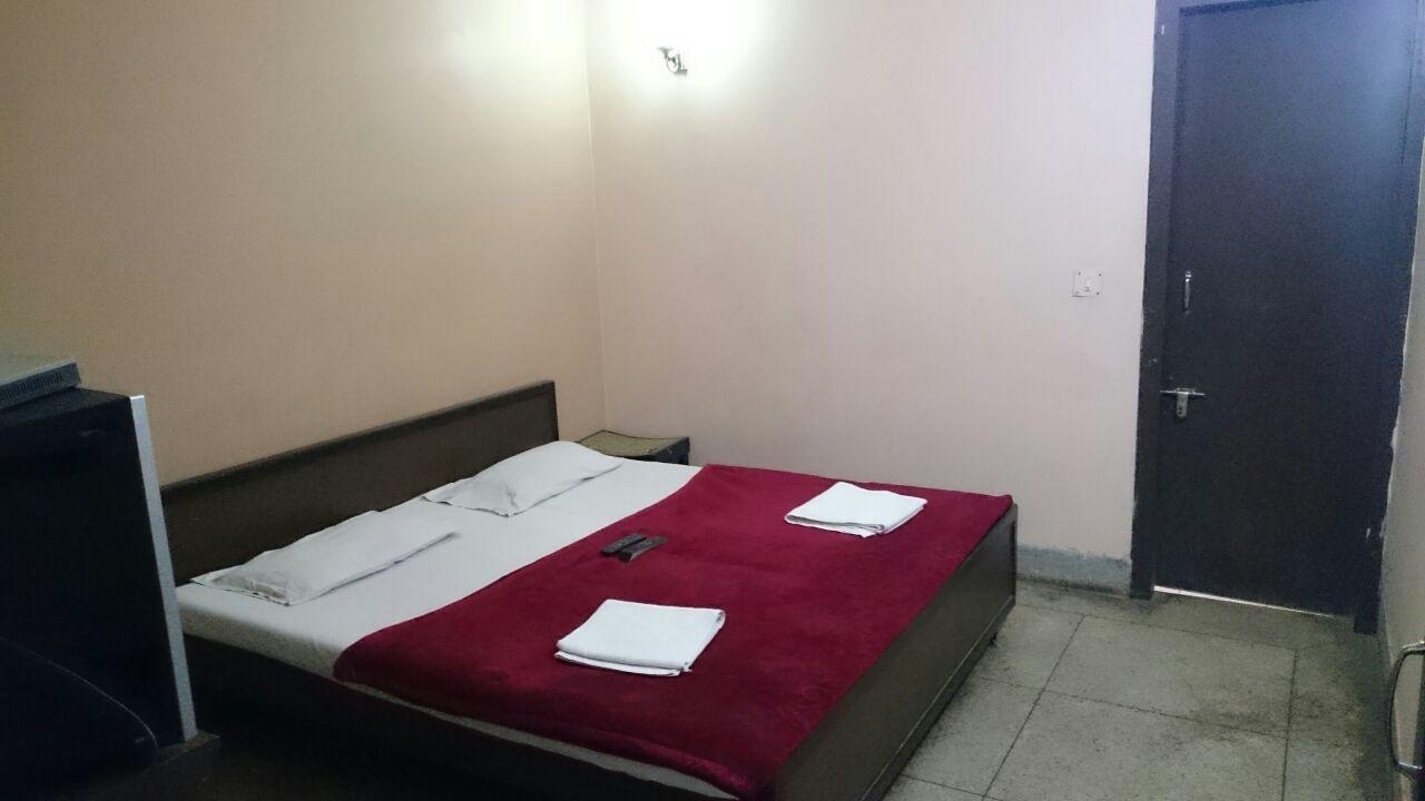 Hotel Vivek in allahabad