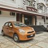 Hotel White Rose in bhavnagar