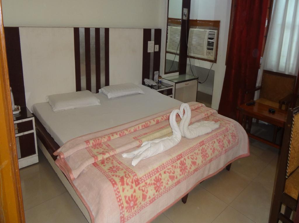 Hotel Yatrik in jhansi