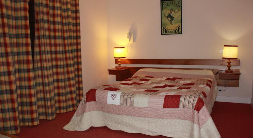 Hôtel Les Charmilles in Besse-et-Saint-Anastaise