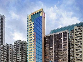 Ibis Hong Kong North Point in hong kong