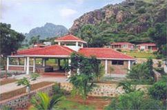 Indien Hermitage A Resort in Suchindram
