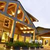 Infinitea Tea Garden Resort in Palampur