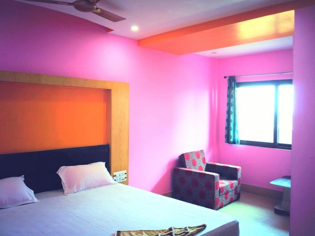 Inxt Hotel Galaxy International in Puri