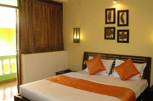 Joia Do Mar Resort in goa