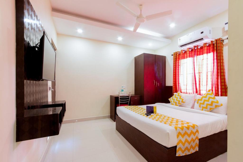 Jones Grand Stay Saidapet Anna Salai in Chennai