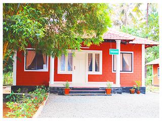 Kandamkulathy Ayursoukhyam Ayurvedic Resort in chalakudi