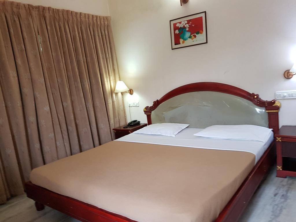 Karthika Residency in cochin