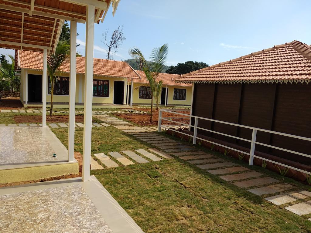 Kashish Yoga Hostel in Palolem