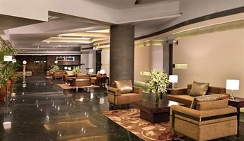 The Pride KC Hotel & Spa in chandigarh