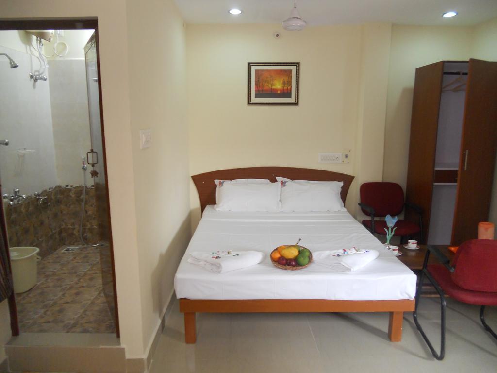 Kek Accommodation in Pallavaram
