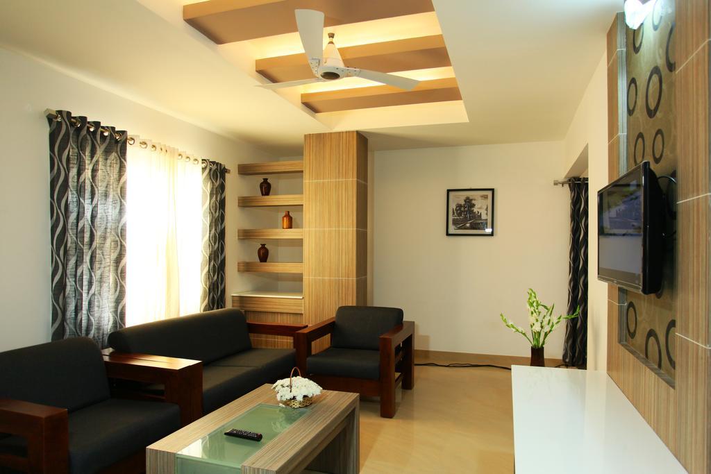 Kgees Noah Ark Premium Residency in Thodupuzha
