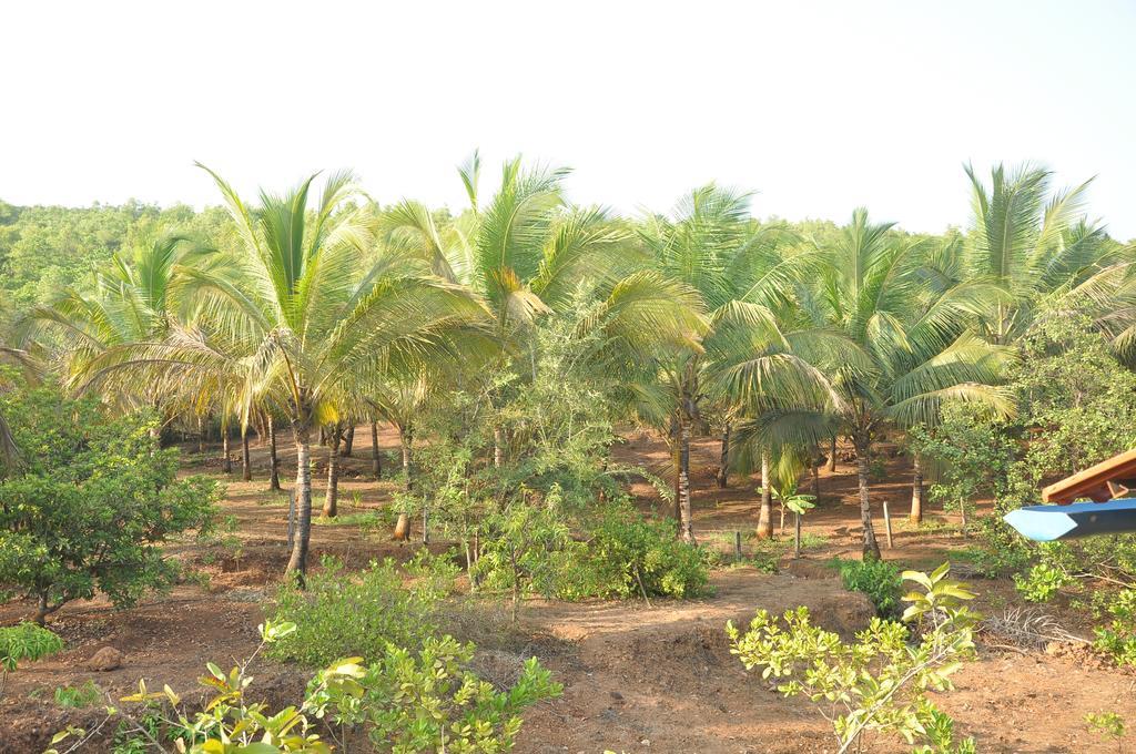 Khushi Cha Gaon in Malvan