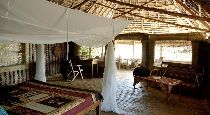 Kizingo in Lamu