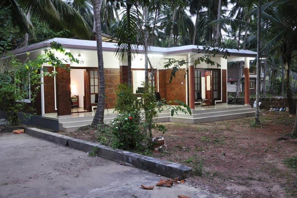 KK Legacy Homestay in kannur