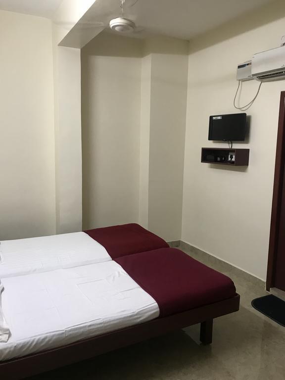 Koona residency in Vellore