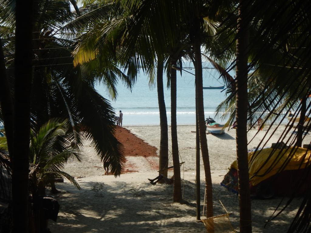 Krishnai Beach Resort Malvan in Malvan