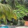 Kristal Sands Beach Resort in goa