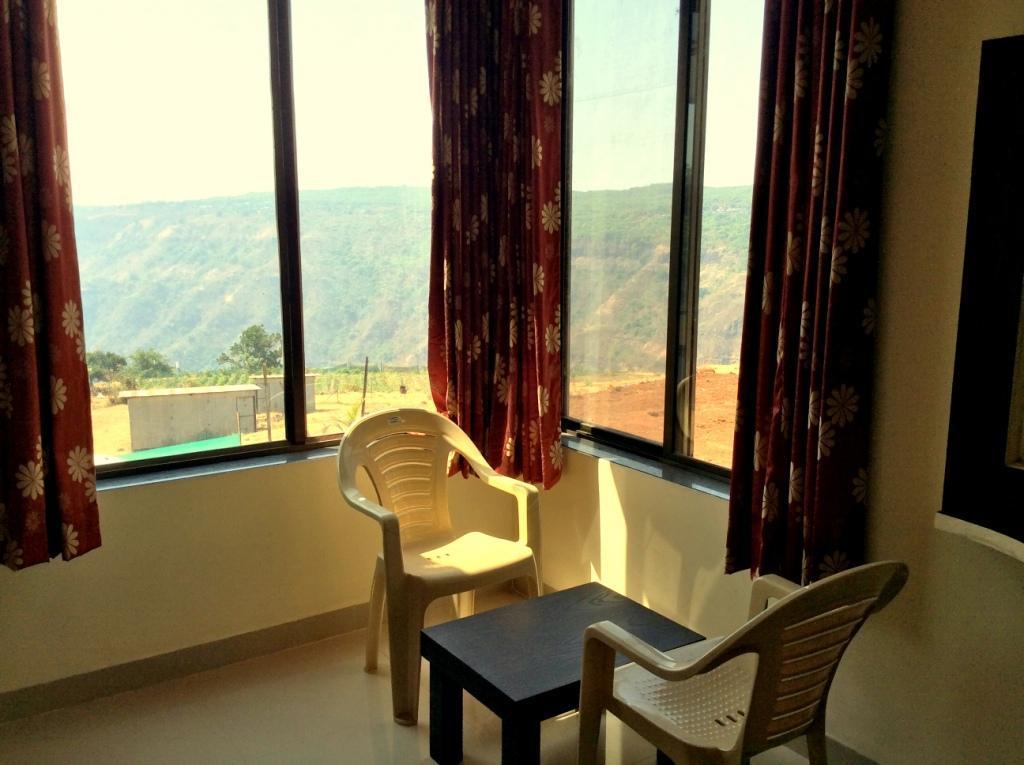 Hotel Kuber Palace in mahabaleshwar