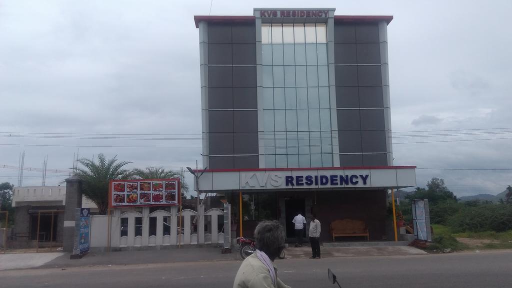 Kvs Residency in Vellore