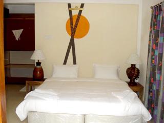 La Solitaire Resort in goa