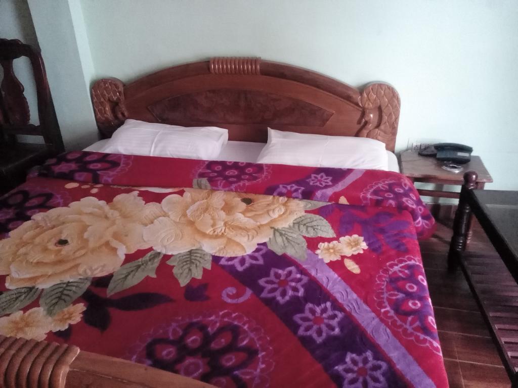 Lakshmi Nivas Cottage in Ooty