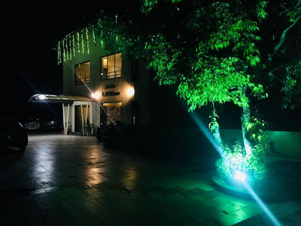Lalit Inn in Khandala