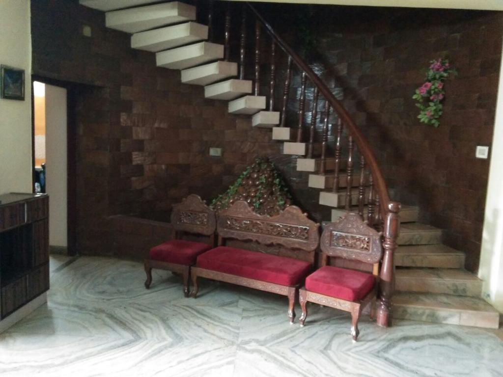 Lalitha Gust Inn in Nellore