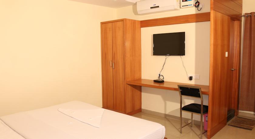 Landmark Hotel in vishakhapatnam