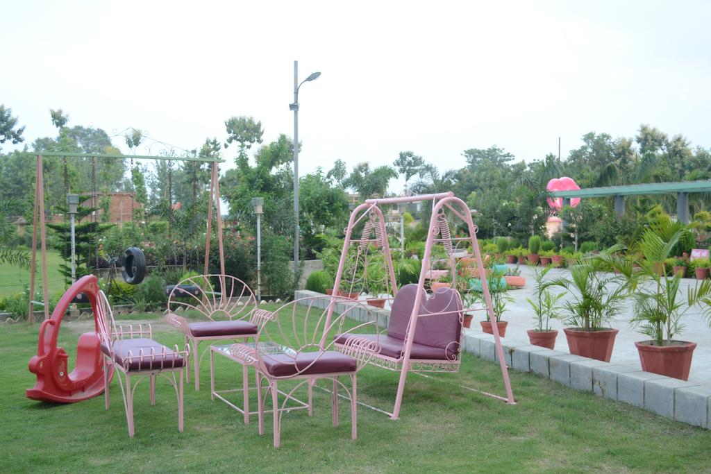 Leisure Resort in bahraich