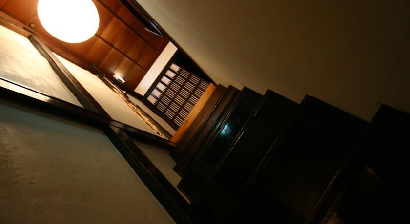 Les Trois Maisons in Kyoto