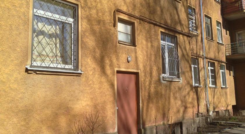 Lilit House in Riga