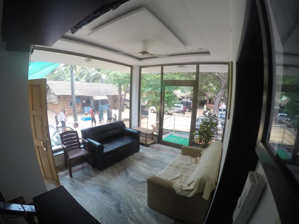 Living Space Resort in malvan