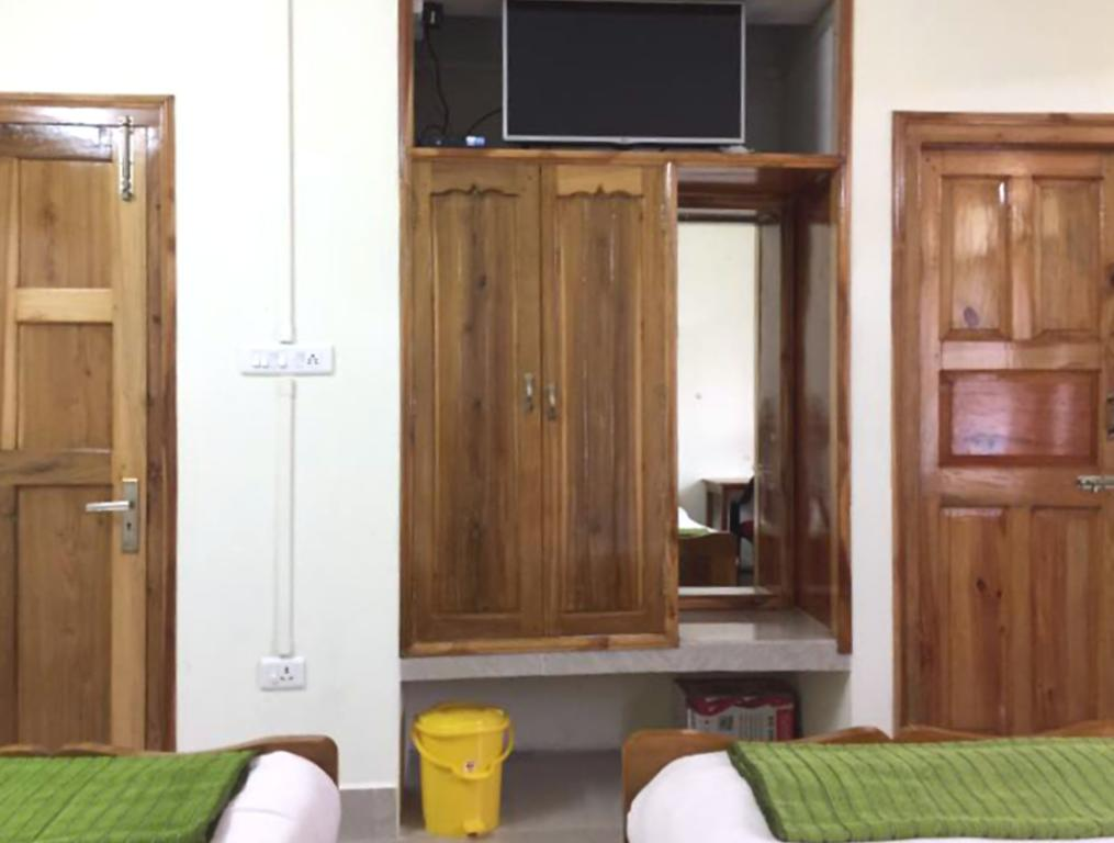 Magnolia Golf View Bed and Breakfast in Shillong