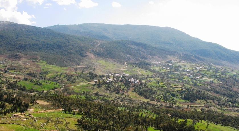 Maison rurale Ouled Ben Blal in Chefchaouene