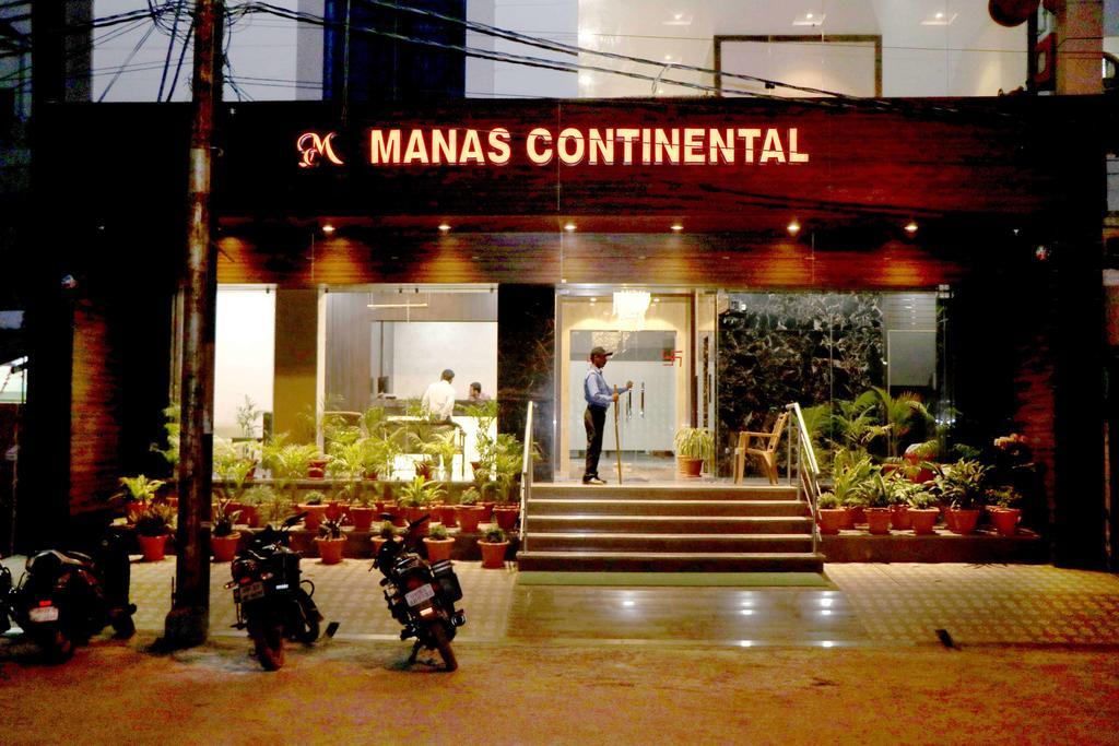 Manas Continental in Gorakhpur