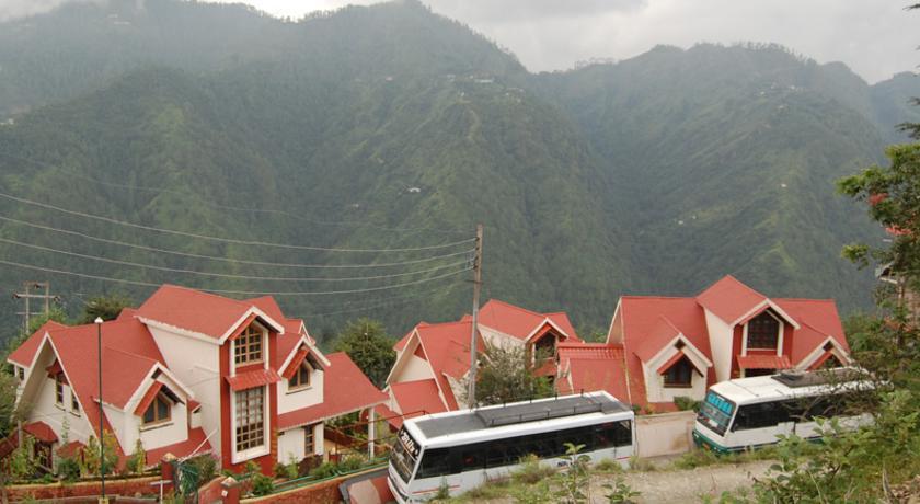 Manla Homes Resort in shimla