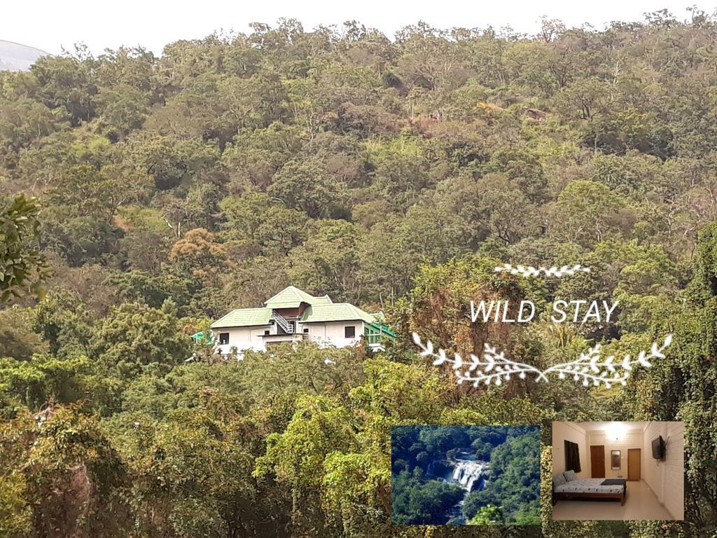 Marayur Wild Stay in Maraiyūr