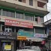 Marpi Hotel in Itanagar