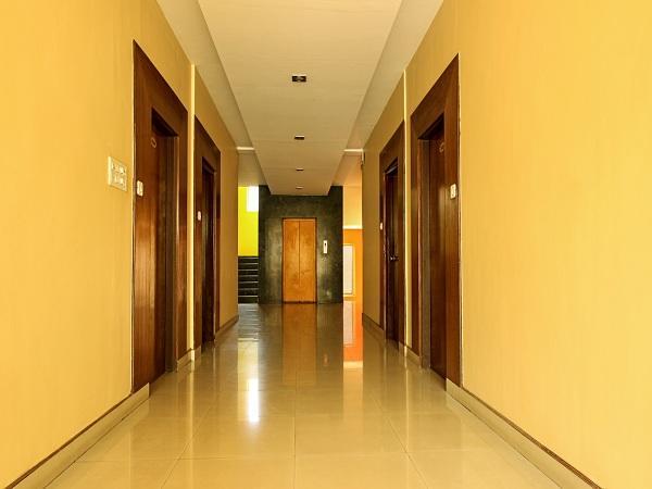 Hotel Megha Residency in mangalore