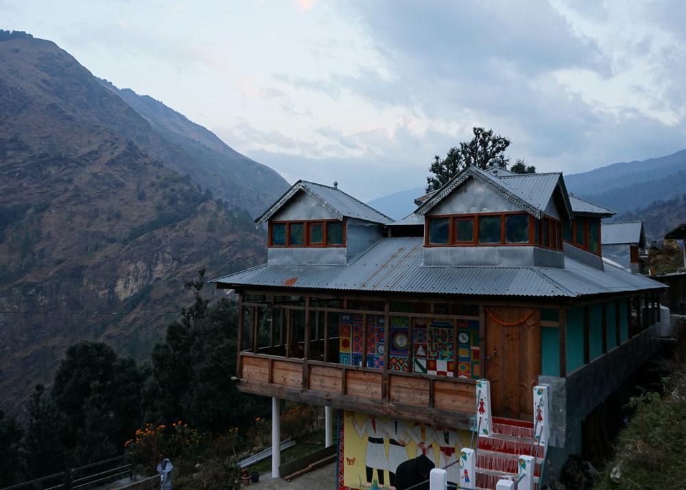 Meraki Sankri Homestay in Sankri