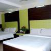 Mgr Regency Hotel in pondicherry