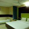 Mgr Regency Hotel in pondicherry