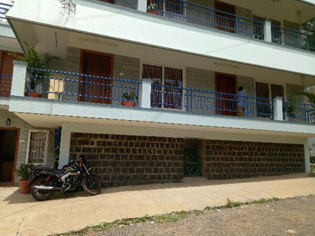 Misty Cove Inn in Yercaud