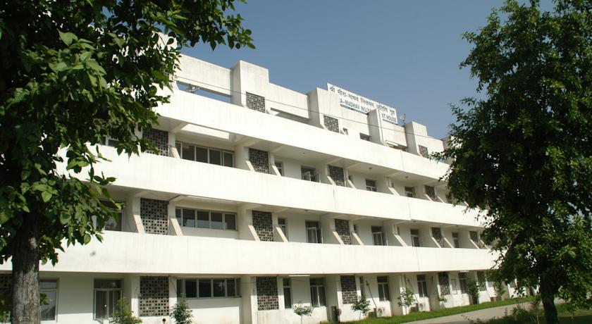 MMN Resort in mathura